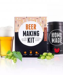 Brewbarrel bryg din egen øl, IPA
