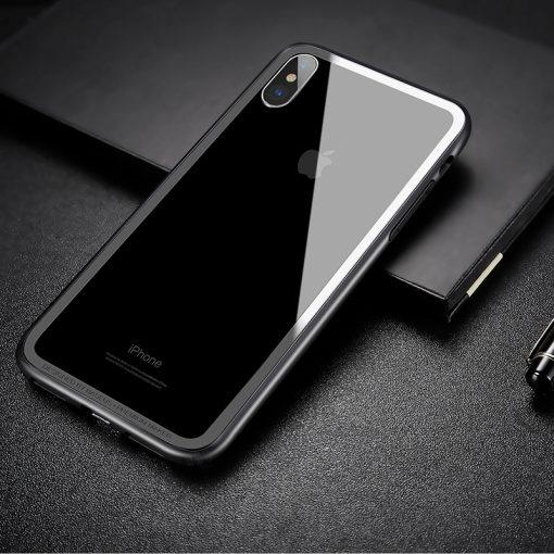 Bumper iPhone X/XS sort