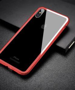 Bumper iPhone X/XS rød