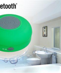 H2O bluetooth højtaler