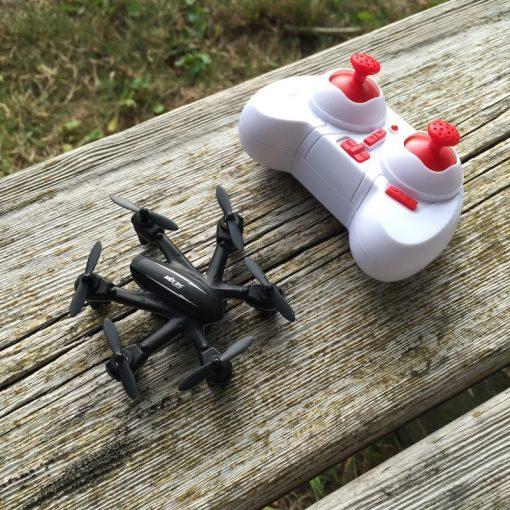 Mini Hexacopter