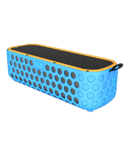 Solcelle Bluetooth Højtaler