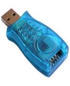 USB SIM kortlæser