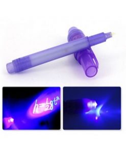 UV-kuglepen
