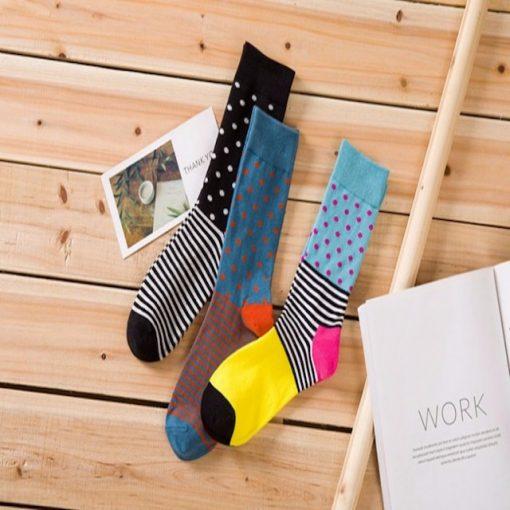 Sjove sokker