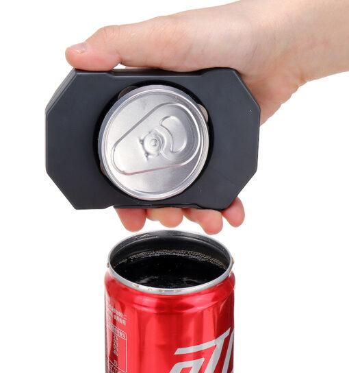 Øl- og sodavands dåseåbner