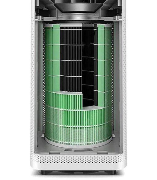 Mi Air Purifier Formaldehyde Filter S1 tre lag