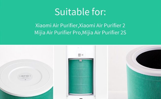 Mi Air Purifier Formaldehyde Filter S1 kompatibel