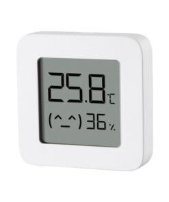 Xiaomi Mi Temperatur og Luftfugtighedsmåler 2