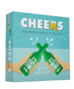 Cheers underholdning til din fest